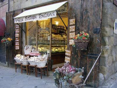 Italien Öffnungszeiten Geschäfte