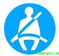 sikkerhedssele obligatorisk