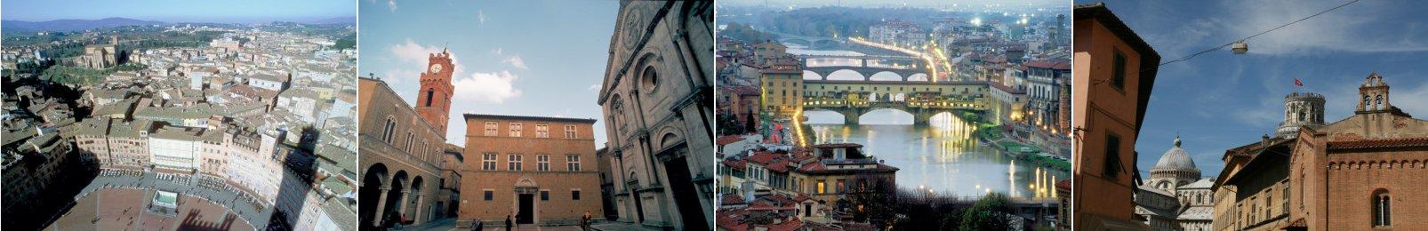 verdensarvsted Toscana