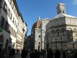 toscana florence katedral