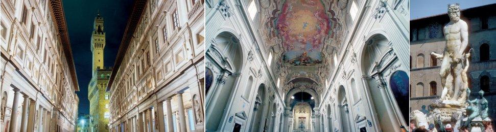 toscana florence kunst