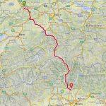 trasa švajčiarsko toskánsko1