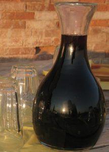 toscana vino da tavola
