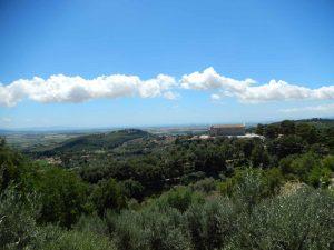 Toscana bakker