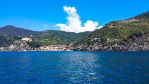 Toscanas kyst