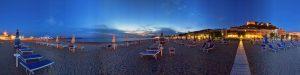 Castiglione della Pescaia strand