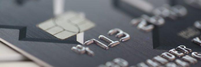 Kreditkarte sperren