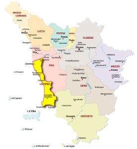 Provinz-Livorno