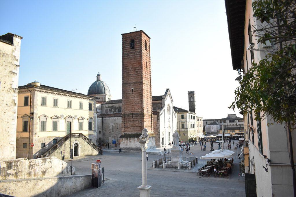 Dom San Martino von Pietrasant
