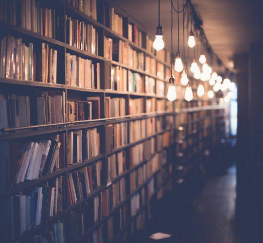 Bücher der Toskana