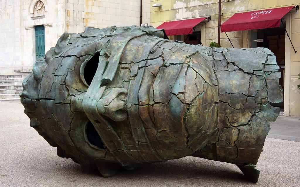 Kunst in Pietrasanta