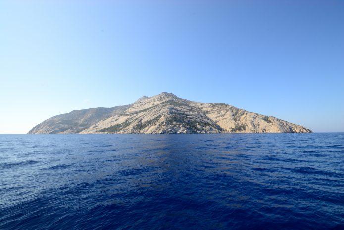 Insel Montecristo