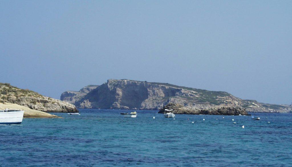 Insel Capraia