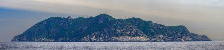 Gefängnisinsel Gorgona