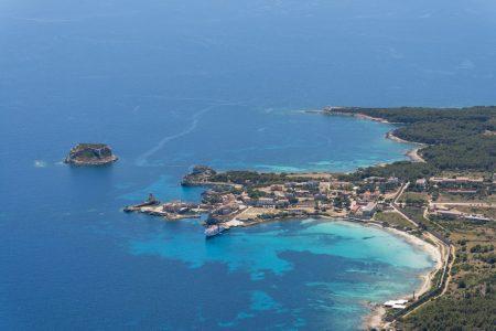 Insel Pianosa