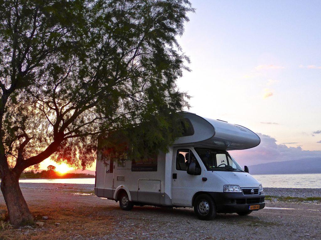 Mit dem Wohnmobil in der Toskana - das solltest du Wissen!