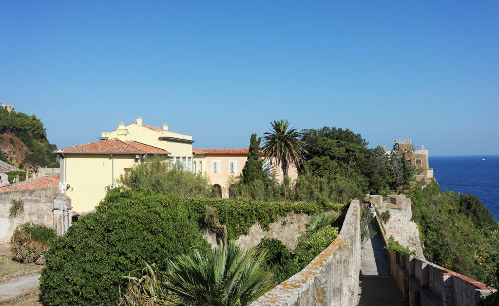 Mulini villa de Napoléon