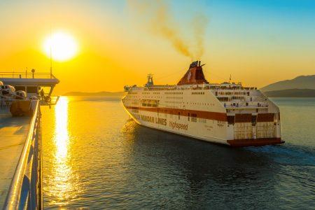 Anreise zur Insel Elba